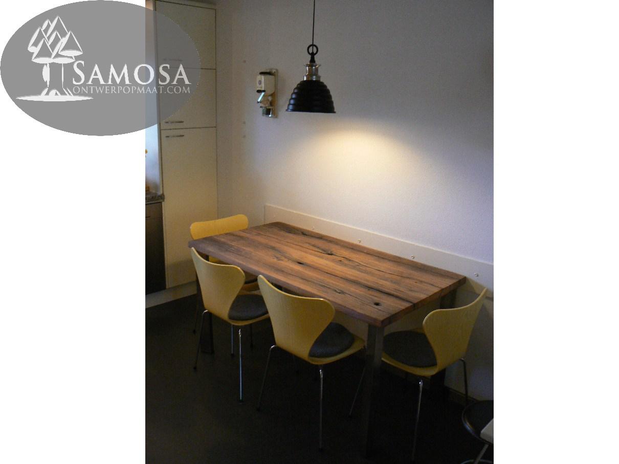 Gamgb.com   keukentafel op maat ~ design tafel voor uw huis meubelen