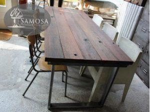 oud eiken samosa brocanterie nijmegen tafels 4