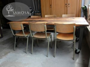 oud eiken samosa brocanterie nijmegen tafels 6 - copy