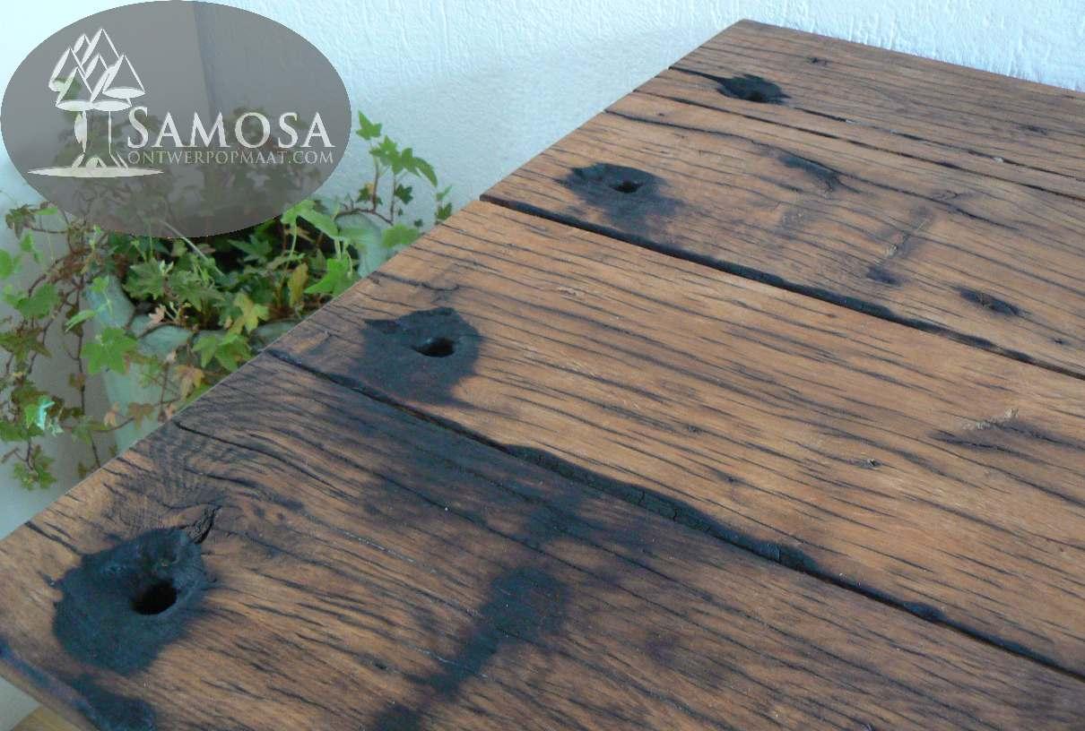 Eiken tafel verven: eettafel kersenhout page of. the world s ...