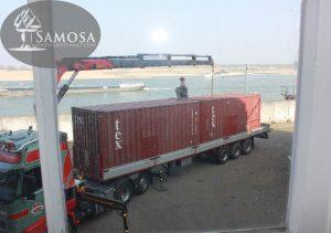 terras op zeecontainers meesterproef 2